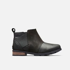 Sorel Emilie Chelsea Ankle Boot